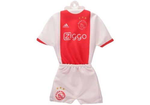 Ajax  Minikit ajax home 2017/2018