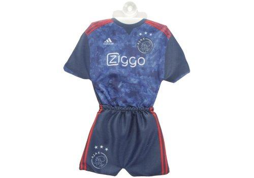 Ajax  Minikit ajax away 2017/2018