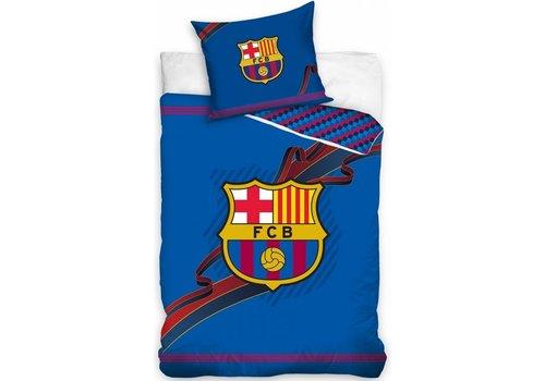 FC Barcelona Dekbed barcelona blue (FCB16_4002): 140x200/70x80 cm