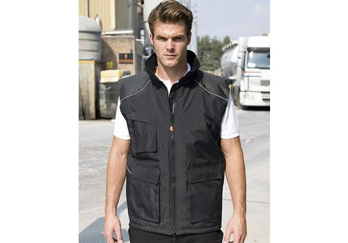 Result Work-Guard Work-Guard Vostex Bodywarmer
