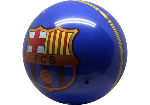 FC Barcelona Bal barcelona pvc groot (109424)