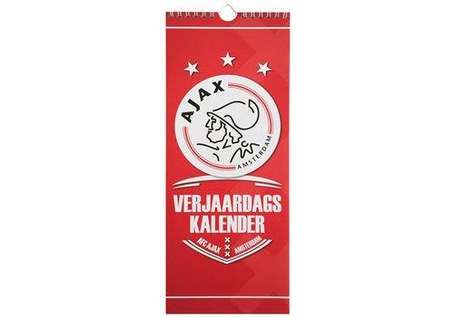 Ajax  Verjaardagskalender ajax AFC (023683)