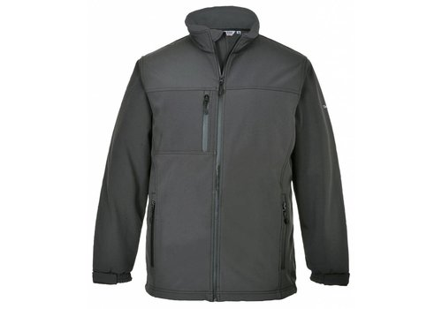 Portwest Softshell Jack 3 laags