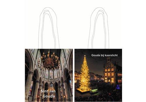 Sint Jan Gouda tas