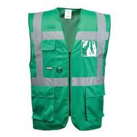 Executive vest model IONA