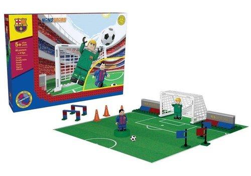 FC Barcelona Penalty set barcelona NanoStars (7305)
