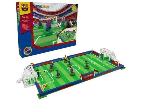 FC Barcelona Voetbalset stadion barcelona NanoStars (7306)
