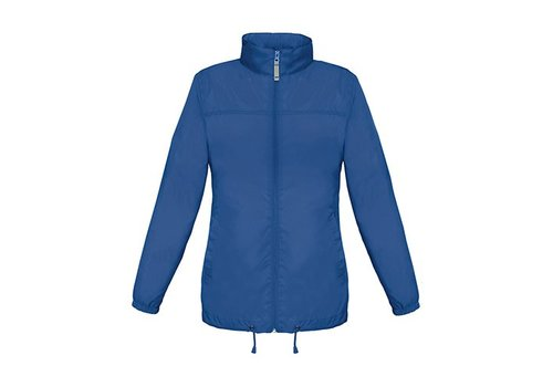 B & C Collection windbreaker  dames Gouwestad  Sirocco