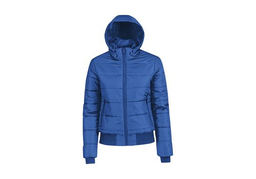 B & C Collection winterjack dames Gouwestad Superhood