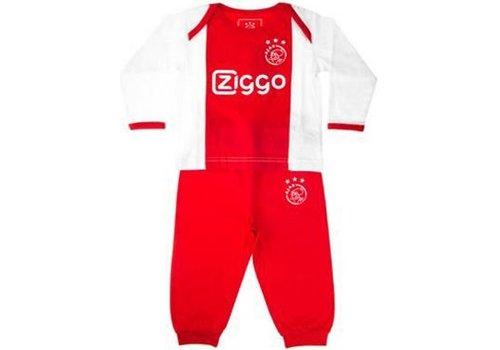 Ajax  Baby pyjama ajax w/r/w ZIGGO