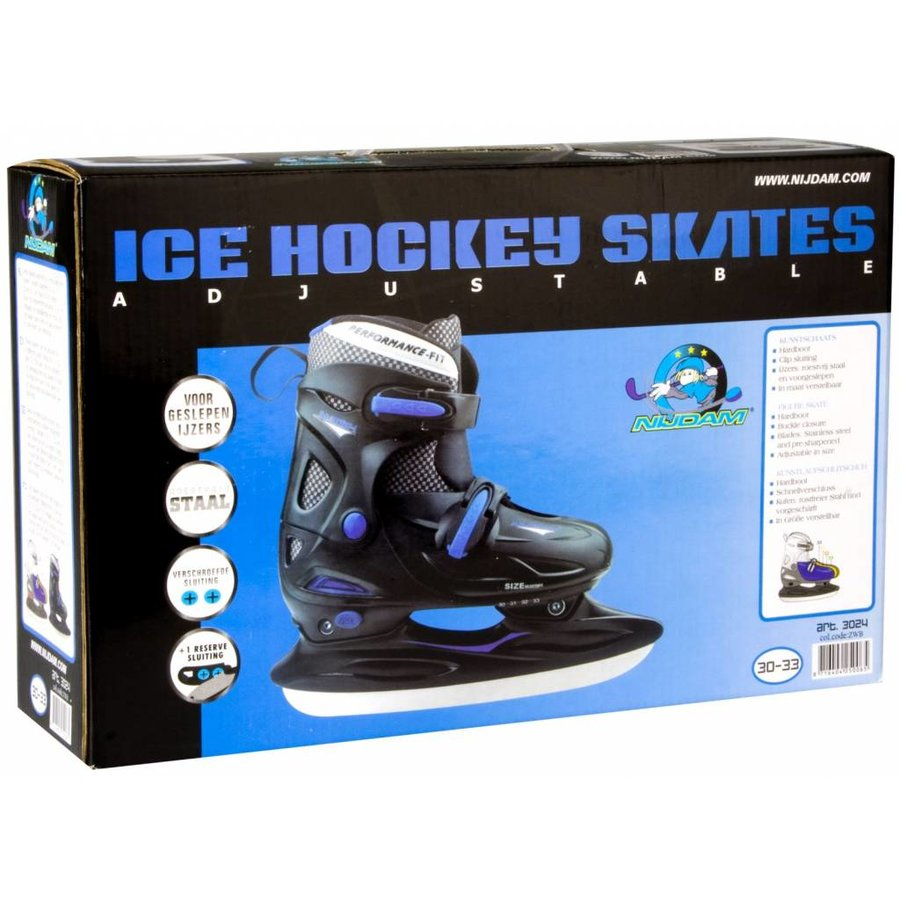 Ijshockeyschaats JR