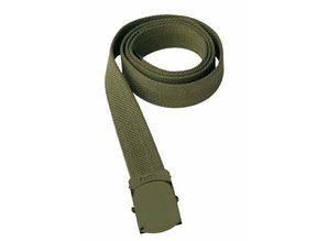 percussion riem camouflage