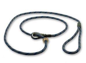 Mystique jachtlijn 6 mm 150 cm nylon