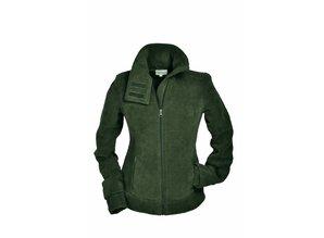 Hubertus Hunting dames fleece vest