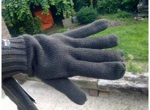 skogen gebreide handschoenen met Thinsulate