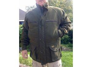 Hubertus Hunting outdoor broek OS 30 membraan