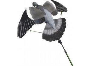 Jack Pyke verstelbare stok om (lok)duif op vast te zetten