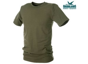 Greenlands, hunting & outdoor t-shirt