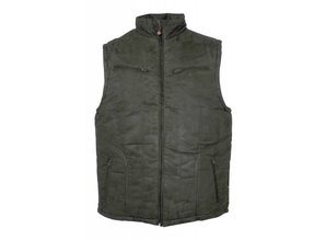 percussion body warmer heren