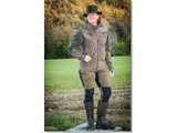 Chevalier Quality and Craftsmanship windstopper fleece dames