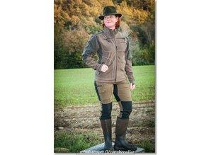 Chevalier windstopper fleece dames Gale