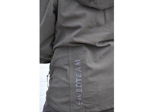 Swedteam dames jas wind- en waterproof Axton