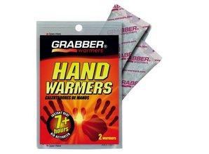 Grabber warmers warmtehouders handen, tenen en voeten, 1-malig gebruik
