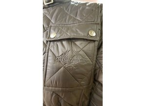 Chevalier Avalon lady Quilt coat