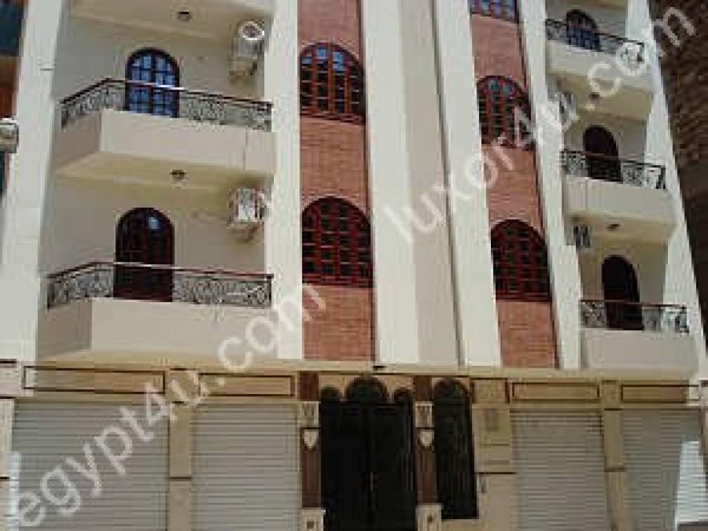 Flat For Rent 2 Beds 1 Bath Fayrouz Luxor Rent A