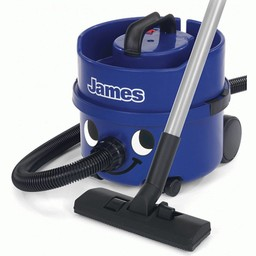 Numatic James Royal Blue