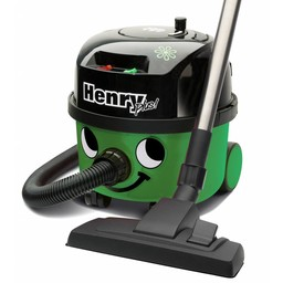 Numatic Henry Plus Groen HRP202