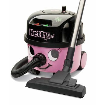 Numatic Hetty Plus Pink HEP200