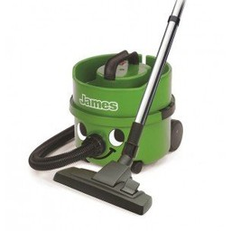 Numatic James Eco Groen