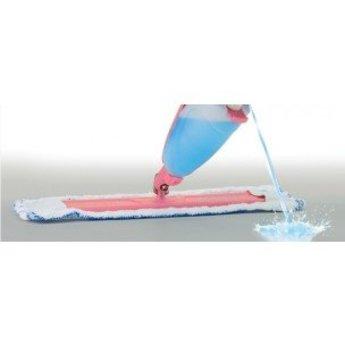Numatic Hetty Spraymop Rose