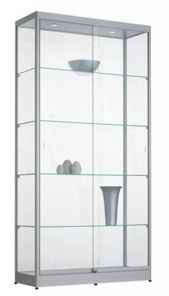 Glazen Vitrinekasten Te Koop Tweedehands.Glazen Kast Kopen Rsvhoekpolder