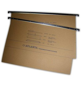 ATLANTA Hangmappen Folio