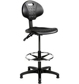 Hoge Werkstoel Hoog