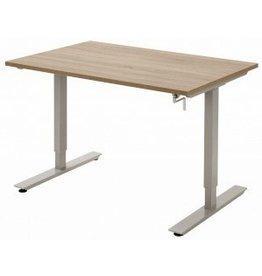 Verstelbare Bureautafel Standy