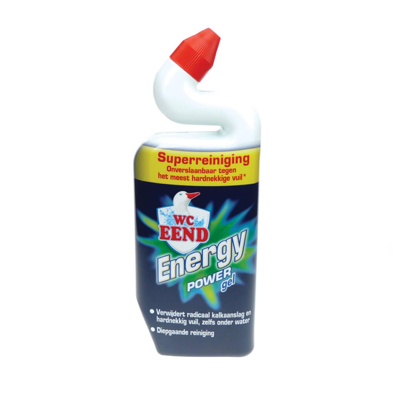 WC EEND REINIGER ENERGY POWER GEL # Wc Eend Wasbak_031443