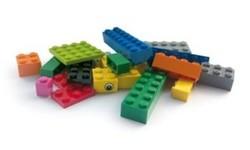 LEGO Bouwblokken