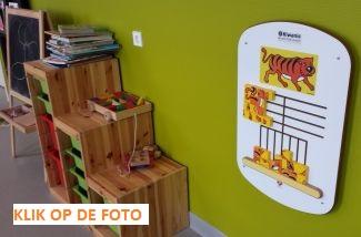 wandspel kinderspeelkamer