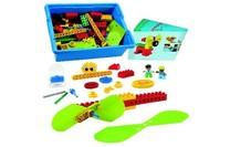 LEGO DUPLO techniek set 9656