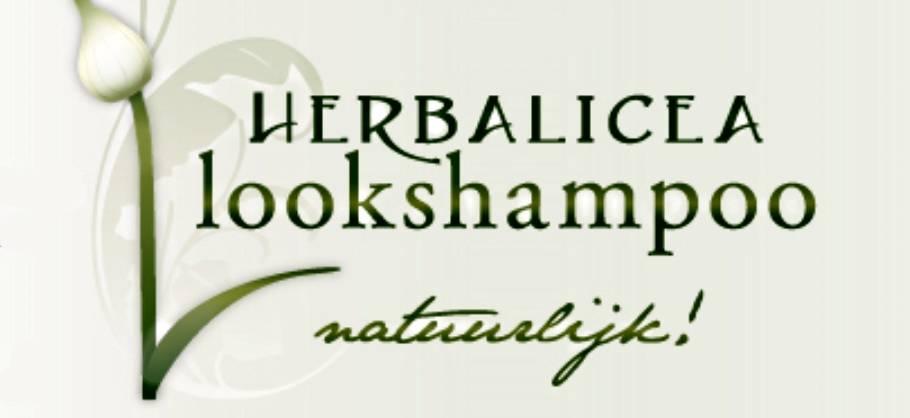herbalicea Garlic Shampoo