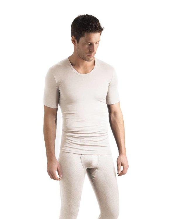 Woolen Silk Shirt