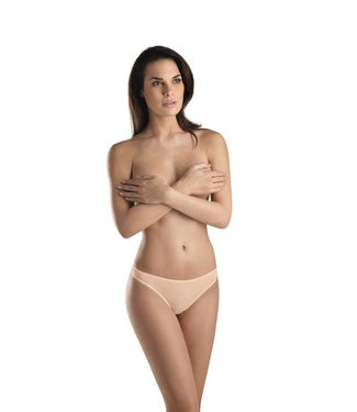 Cotton Sensation Low Rise Thong Skin