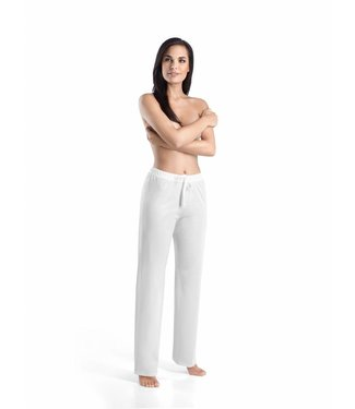 Cotton Deluxe Long Pants