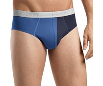 Cotton Essentials Briefs 2-Pack Blue / Dark Blue