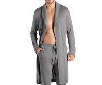 Theophile Robe Medium Grey