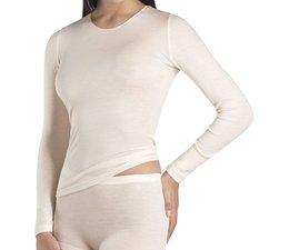 Woolen Silk Long Sleeve (071409)