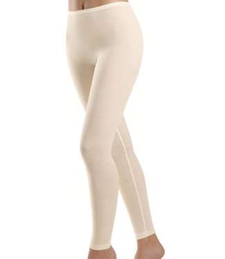 Woolen Silk Longleg